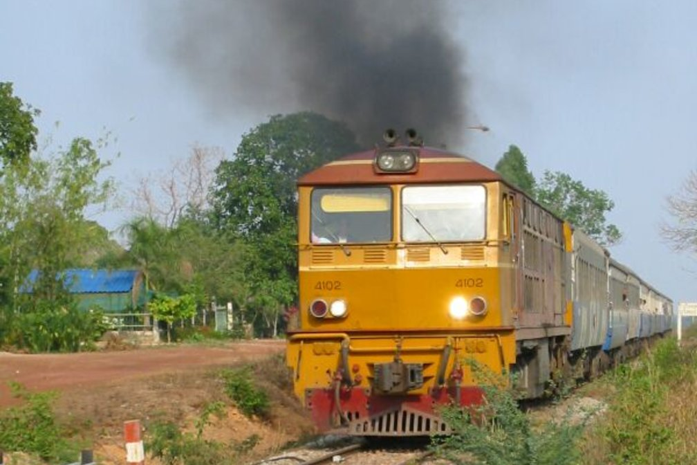 State Railway of Thailand